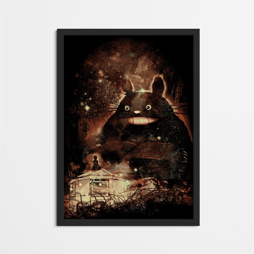 The Last Story Framed Poster