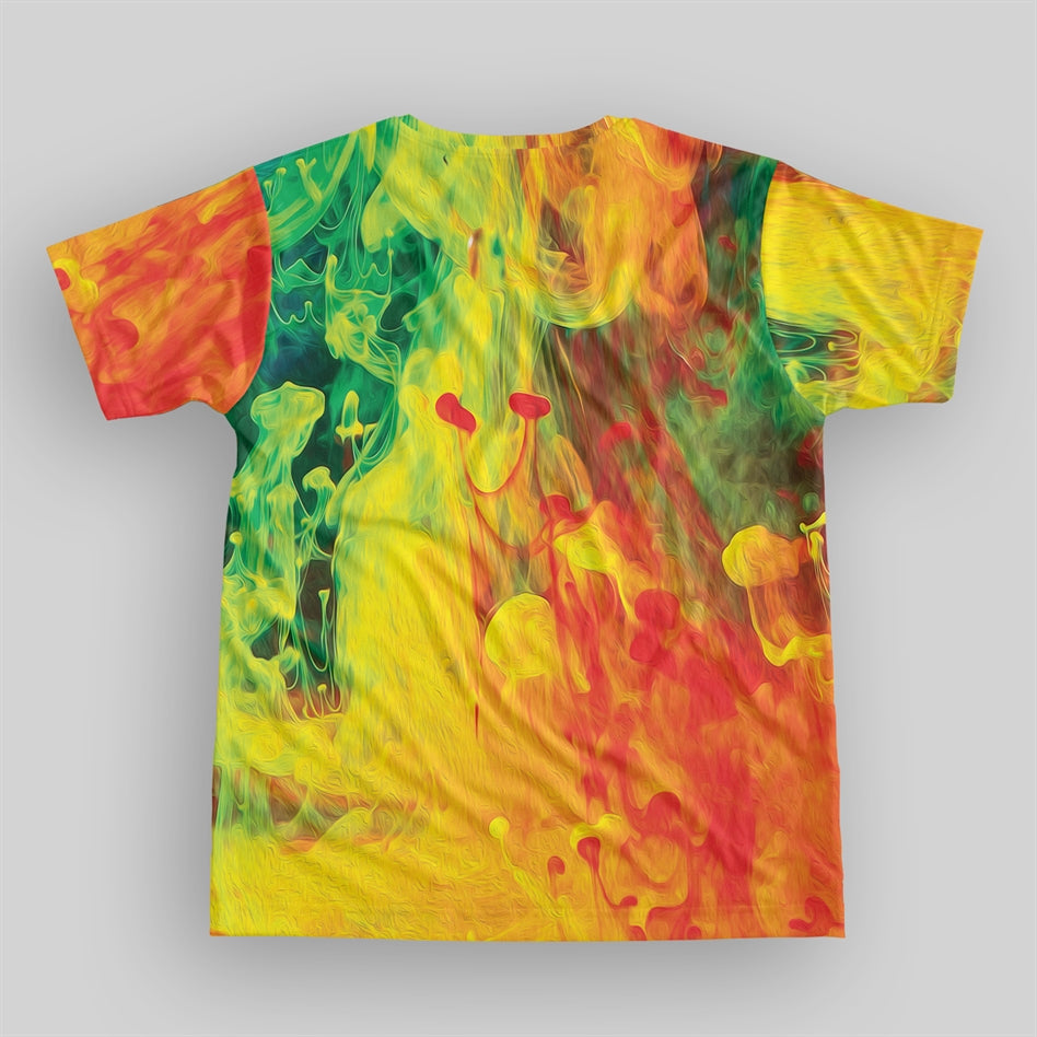 Unisex All over Print T-shirt