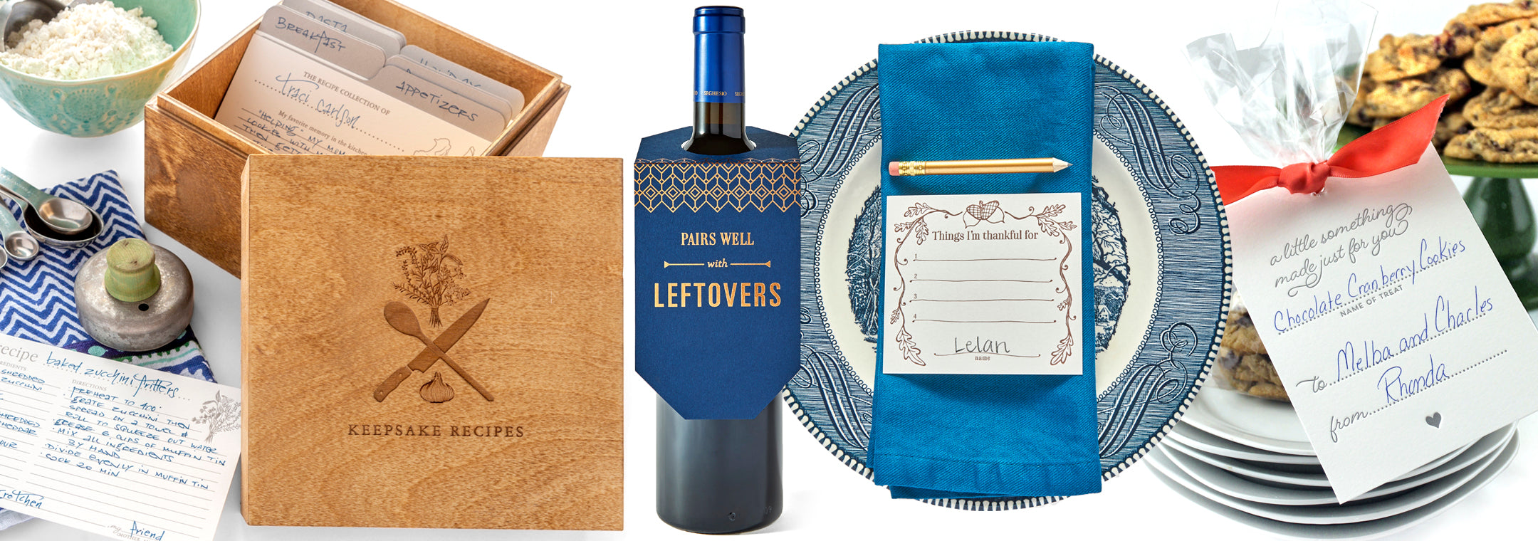 Gift Guides for the Cook