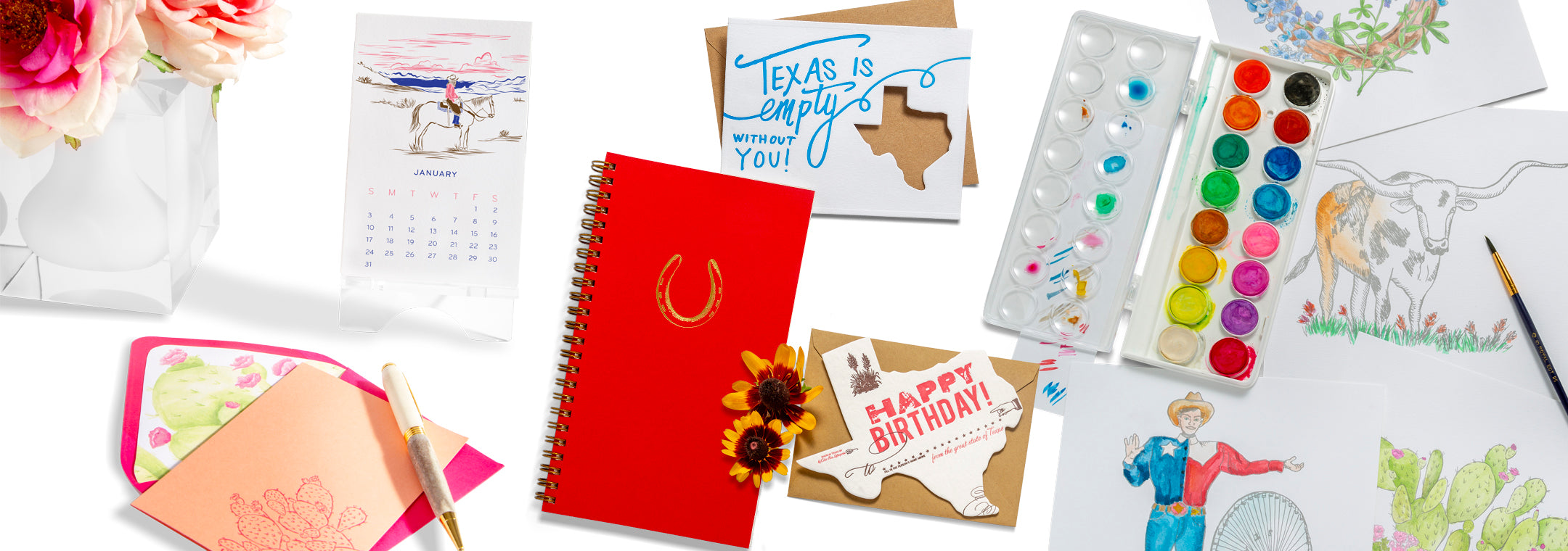 Gift Guides for the Texan