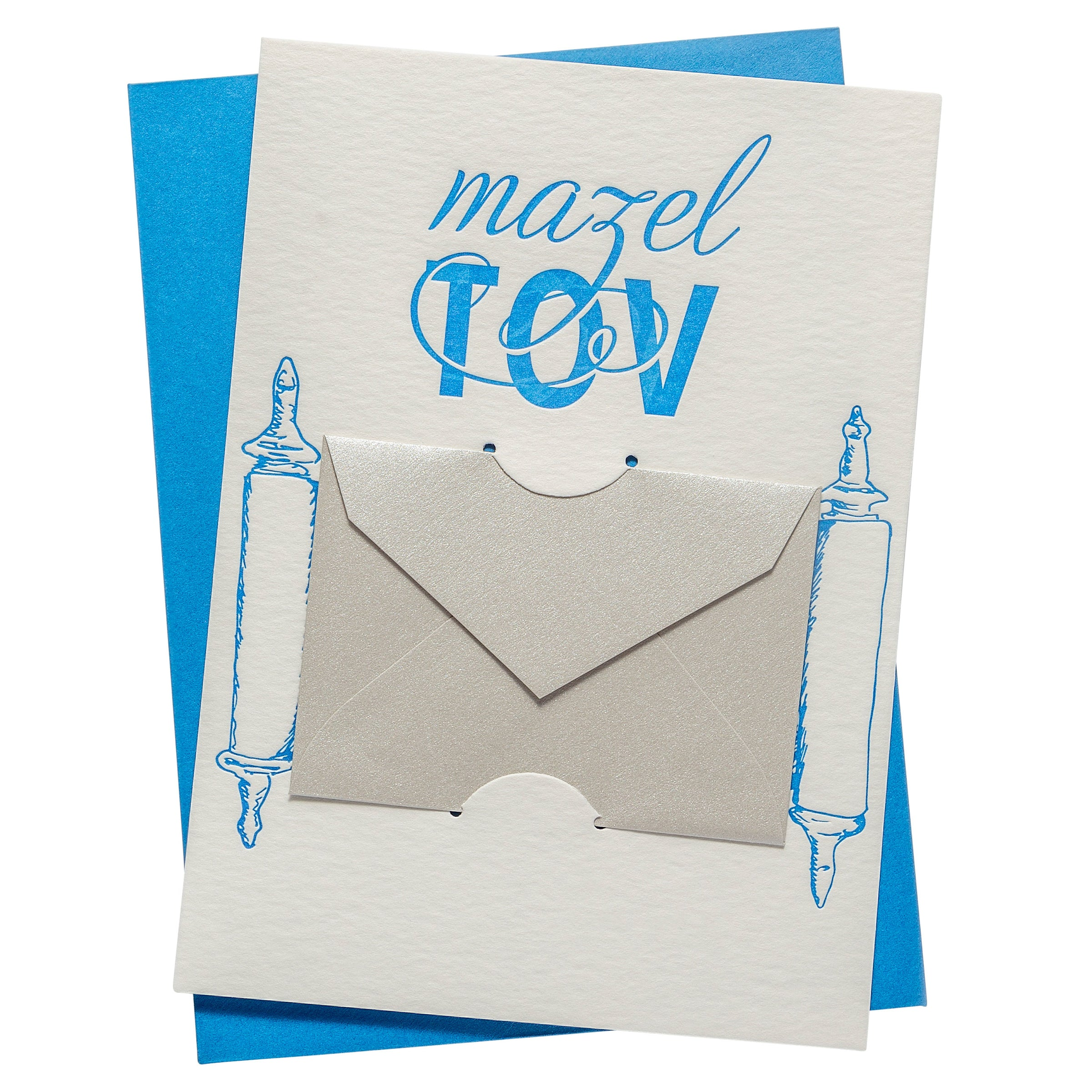 Gift Card Holder | Mazel
