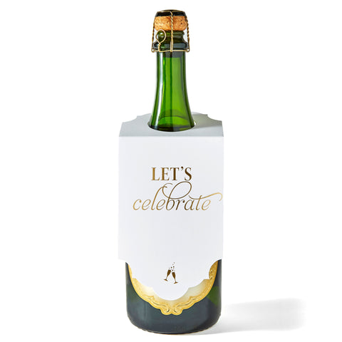 Celebrate | Wine & Spirit Tag