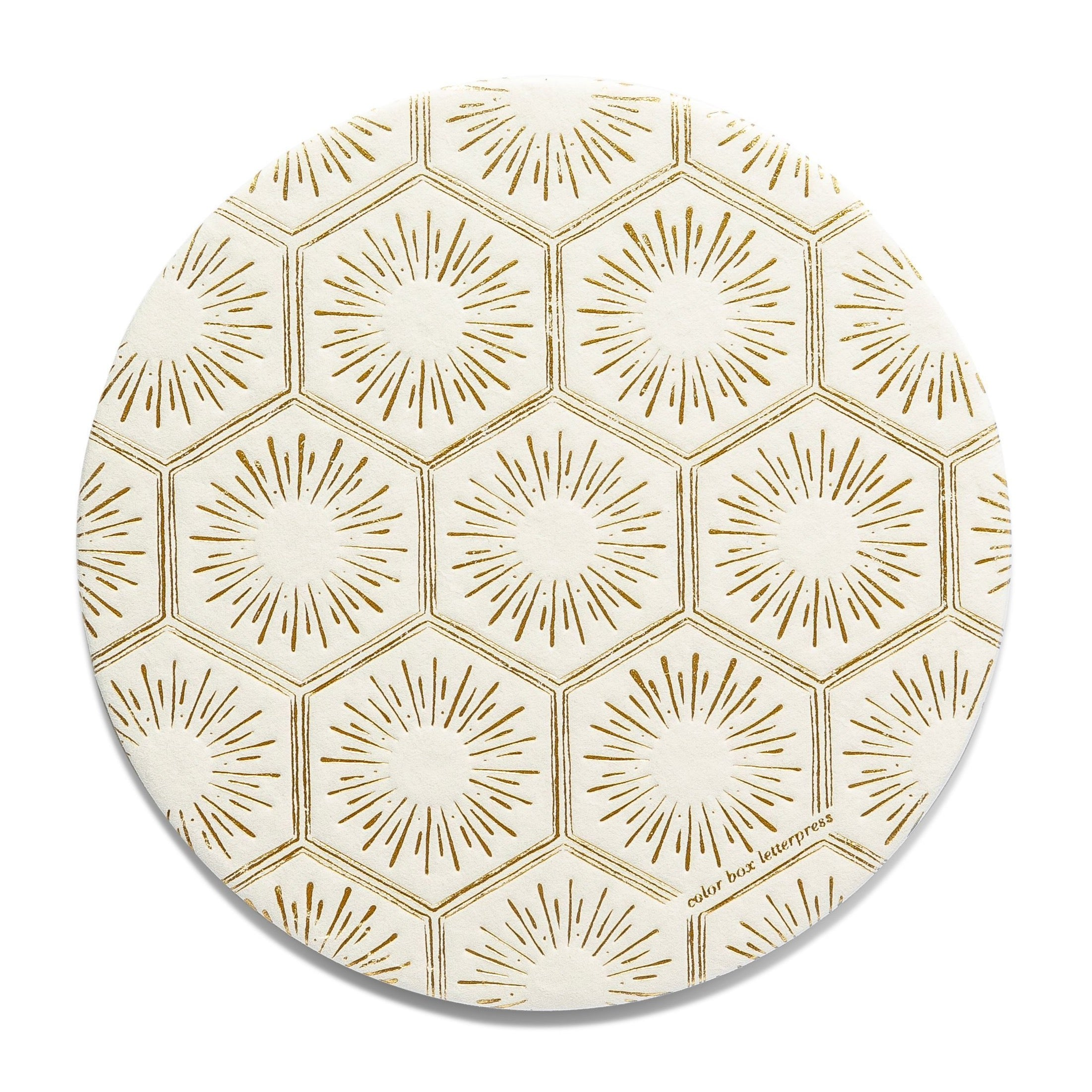 Extra Thirsty Coasters | Starburst