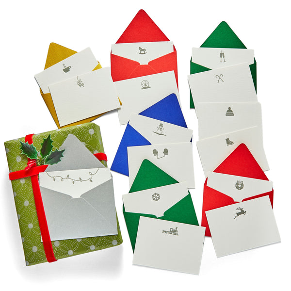 Holiday | Enclosure Cards