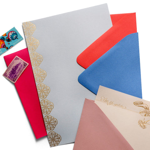 Snail Mail Kit | Tile