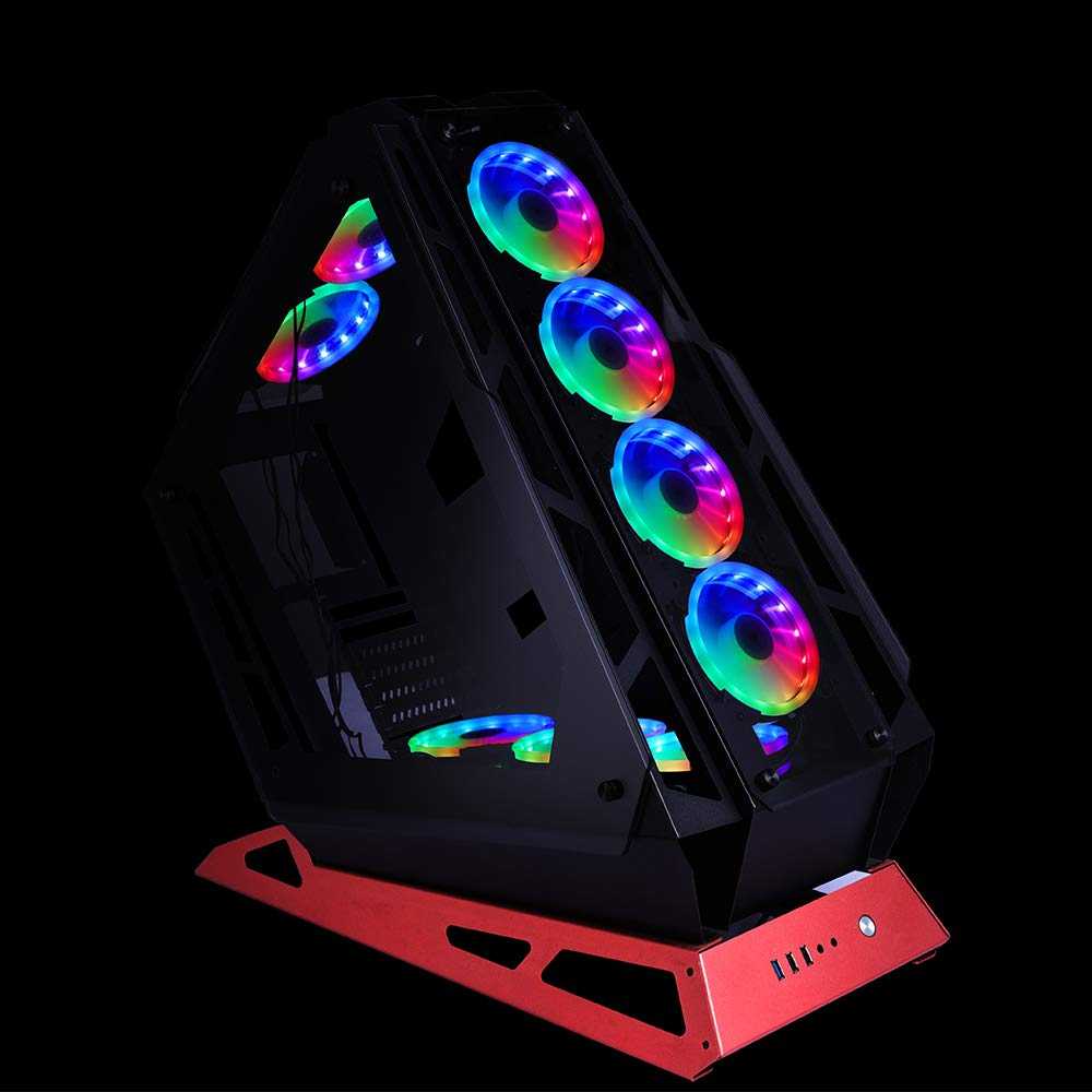 120mm rgb fan