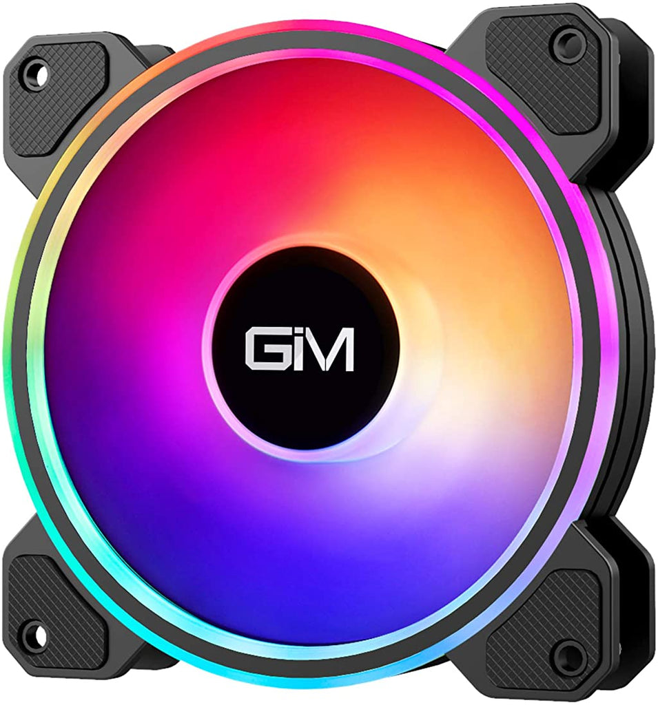 rgb fan for pc