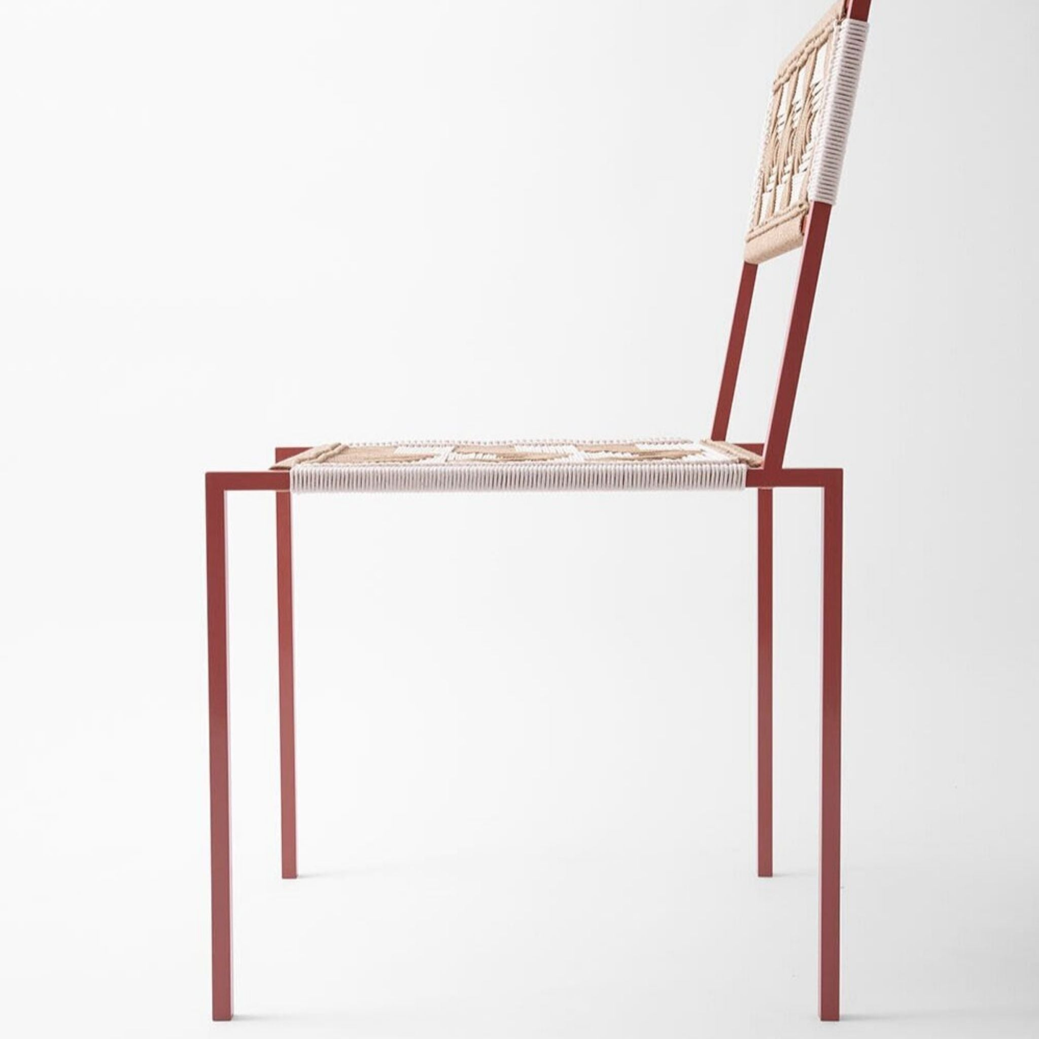Steelheart Dining Chair
