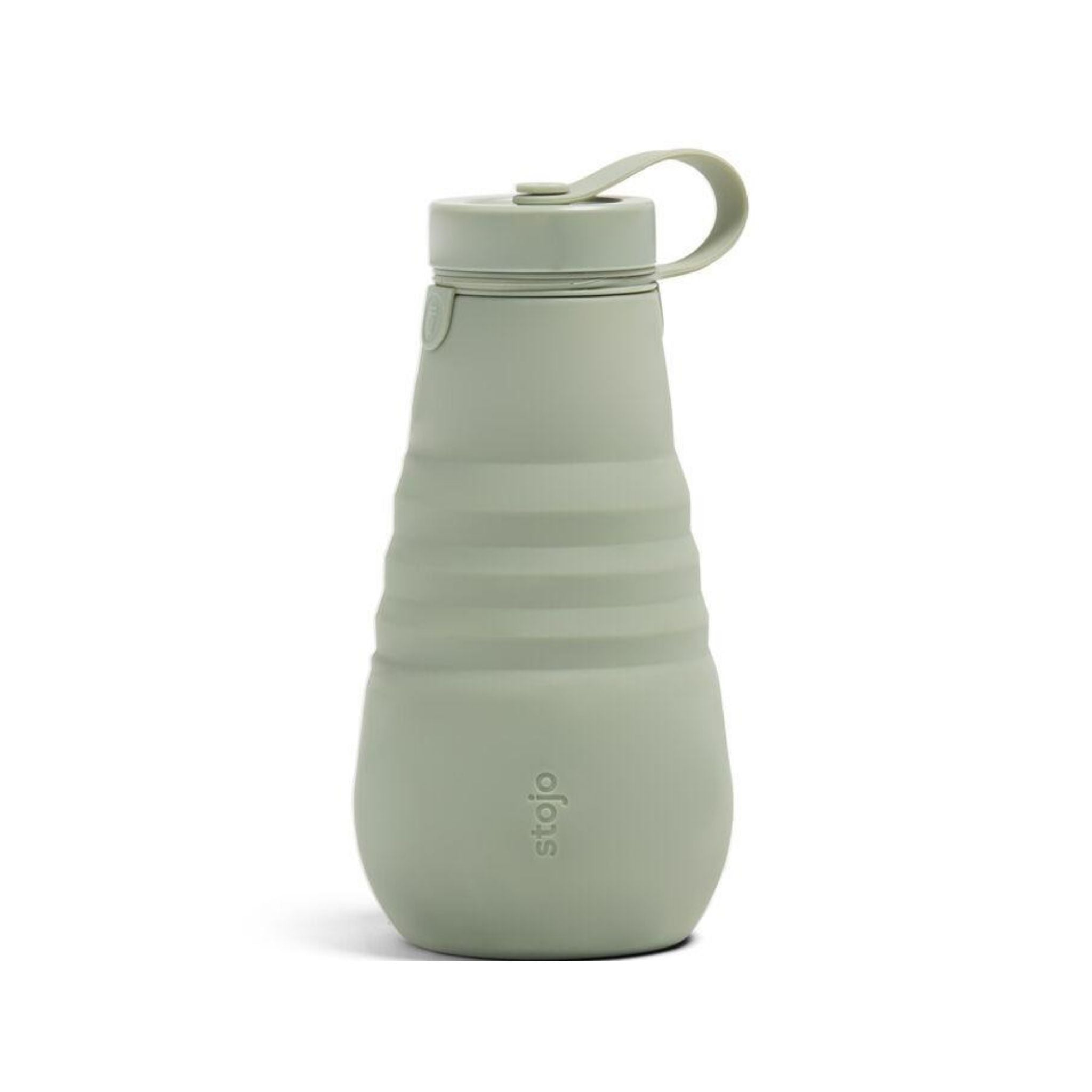 Collapsible Bottle