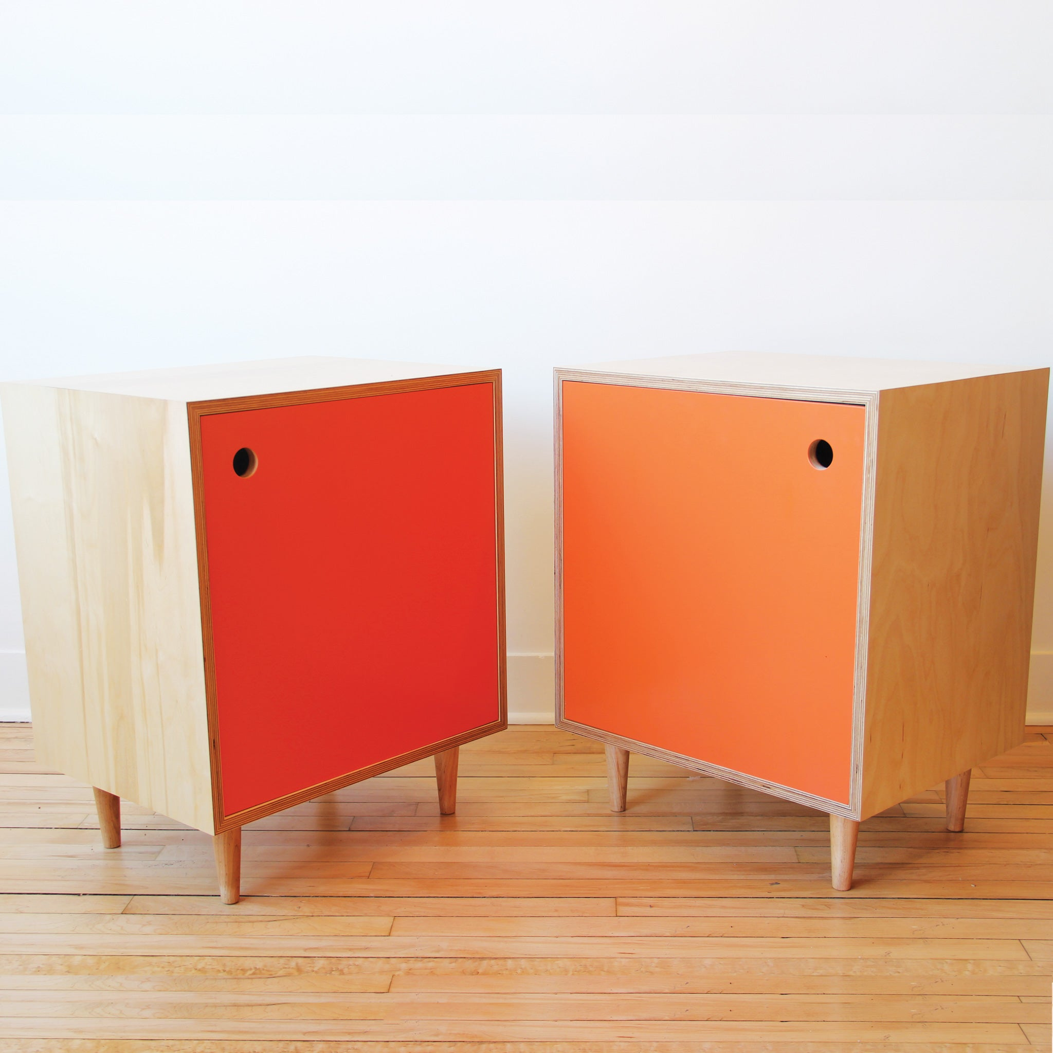 V2 Side Table/Cabinet