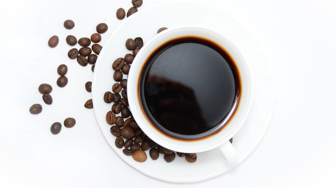 Flavorful Science:             What Makes Your Coffee Taste so Amazing