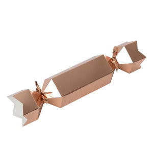 Metallic Rose Gold Bon Bons (10 pack)