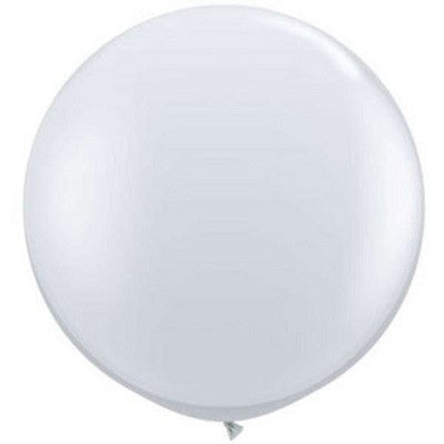 Clear Giant 90cm Round Balloon