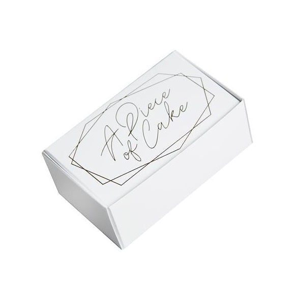 A Piece of Cake Mini Box (10 pack)