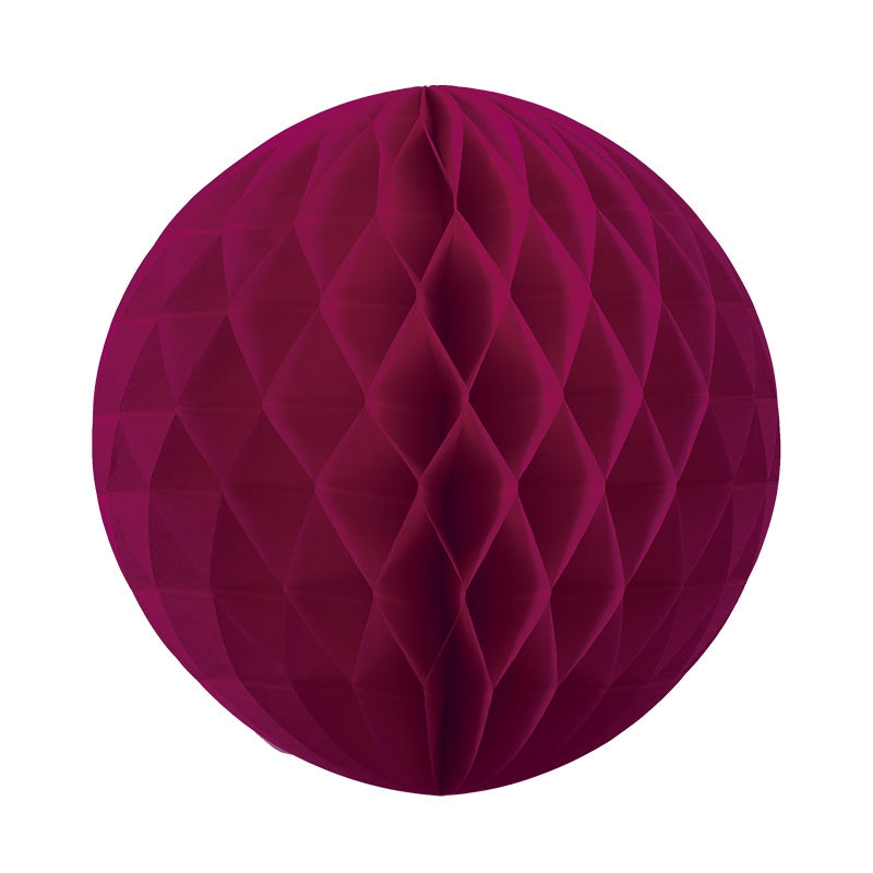 Wildberry Honeycomb Ball 25cm