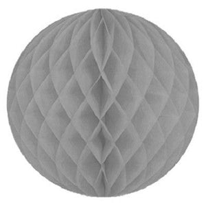 Load image into Gallery viewer, Grey Honeycomb Ball (2 sizes)