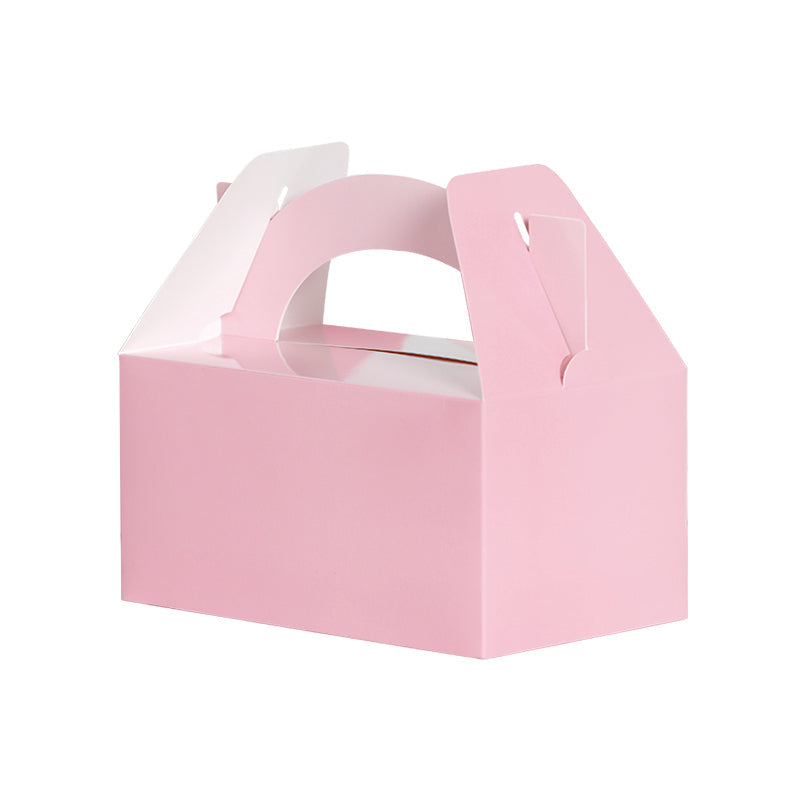 Pink Lunch Boxes (5 pack)
