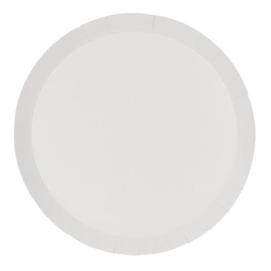 Load image into Gallery viewer, White Dinner Plates (10 pack)