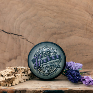 THE GENTLEMAN BEARD OIL & BALM