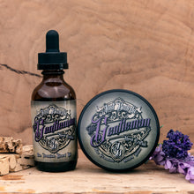 Load image into Gallery viewer, THE GENTLEMAN BEARD OIL & BALM