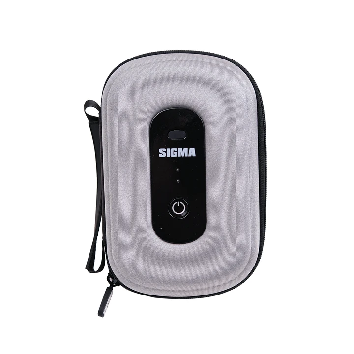 Sigma™ UV Phone Sanitizing Case