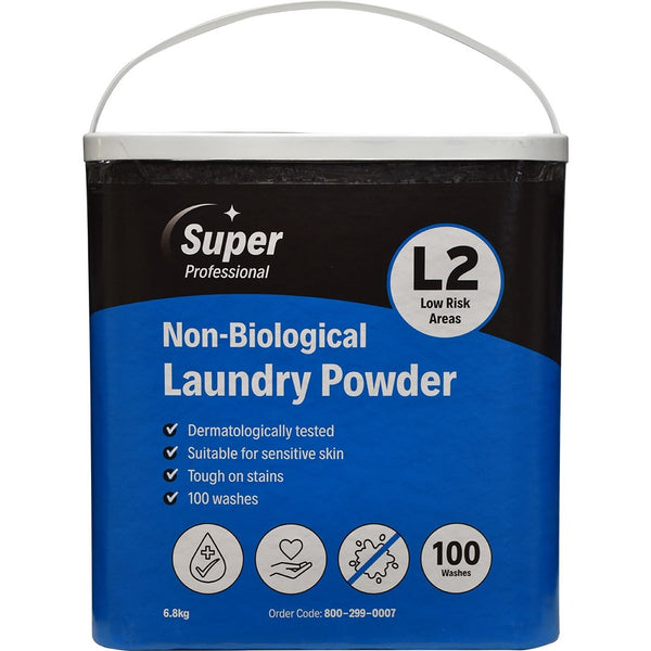 Biological Laundry Powder 6.8kg