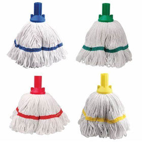 Excel mop head 120g (6 per case)