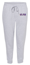 Load image into Gallery viewer, OLSH INDEPENDENT BRAND ADULT FLEECE JOGGERS