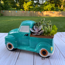 Load image into Gallery viewer, Farmhouse Truck Terrarium