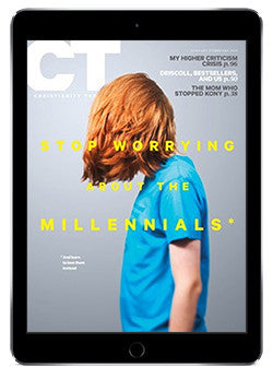 Christianity Today: Jan/Feb 2015