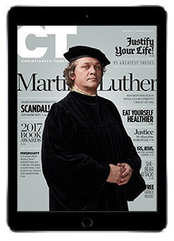 Christianity Today: Jan/Feb 2017