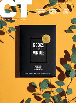 Christianity Today: Jan/Feb 2019