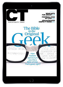 Christianity Today: March 2014