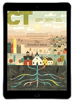 Christianity Today: March 2017