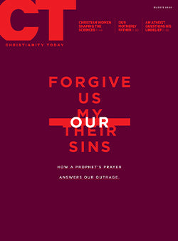 Christianity Today: March 2020