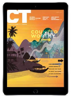 Christianity Today: April 2019