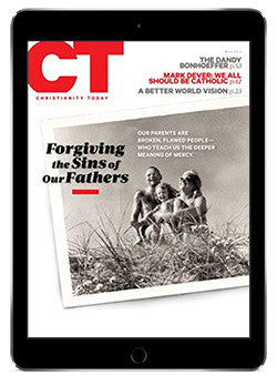 Christianity Today: May 2014