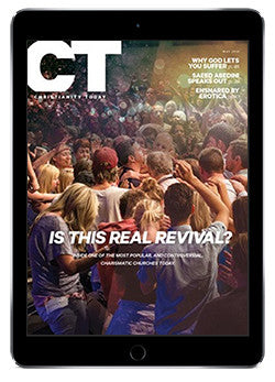 Christianity Today: May 2016