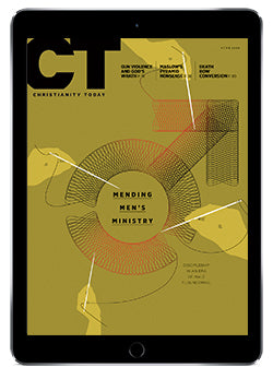 Christianity Today: June 2018