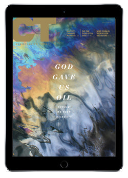 Christianity Today: June 2019