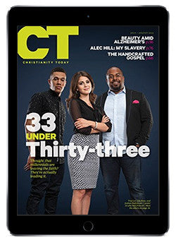 Christianity Today: July/Aug 2014