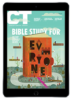 Christianity Today: October 2017