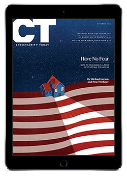 Christianity Today: November 2015