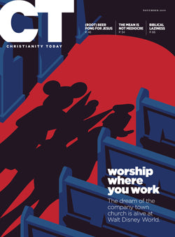 Christianity Today: November 2019