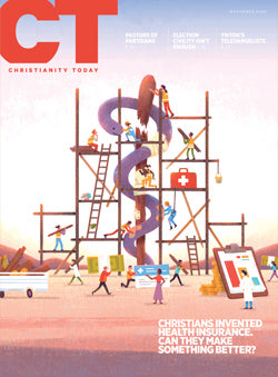 Christianity Today: November 2020