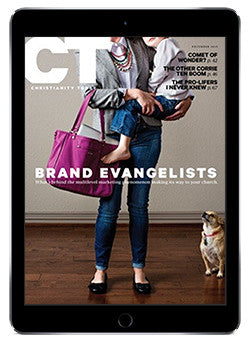 Christianity Today: December 2015