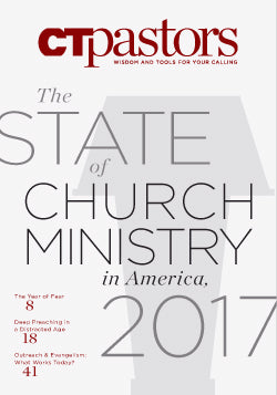 Special Issue: The State of Church Ministry in America