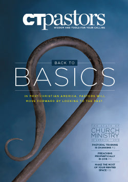 Special Issue: Back to Basics