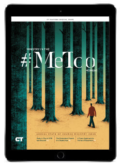 Special Issue: Ministry in the #MeToo Moment (PDF)