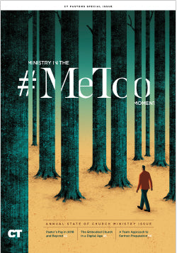 Special Issue: Ministry in the #MeToo Moment